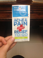 UrgentRx® Ache & Pain Relief to Go Powders uploaded by Ashley C.