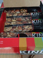 KIND® Fruit & Nut Delight Snack Bar uploaded by Carrie G.