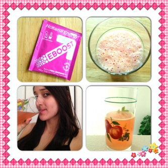 Photo of EBOOST Natural Energy uploaded by Milena P.