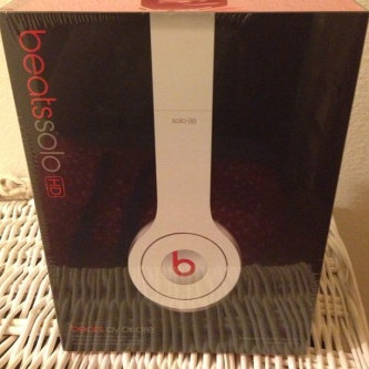 Photo of Beats By Dre Solo HD Headphones uploaded by Sequoia M.