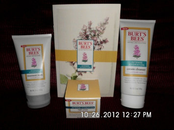 Burt's Bees Intense Hydration uploaded by Richelle L.