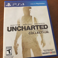 Uncharted: The Nathan Drake Collection (Playstation 4) uploaded by Chris W.