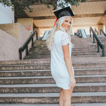 Photo uploaded to #GraduationLook by Shandi L.
