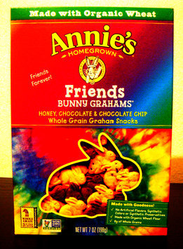 Photo of Annie's® Organic Bunny Graham Friends uploaded by Jay A.