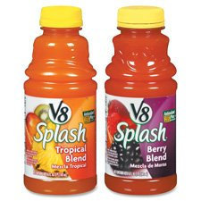 Photo of V8 Splash Mango uploaded by Prany M.