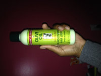 DDI Organic Root Stimulator Olive Oil Moisturizer Hair Lotion- Case of 12 uploaded by Sasha M.
