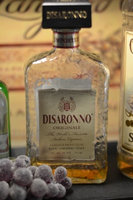 Disaronno Amaretto Liqueur uploaded by Melissa B.