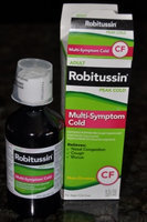 Robitussin  uploaded by Mary J.