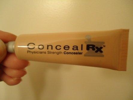 Physicians Formula Conceal Rx Physicians Strength Concealer uploaded by Kristen K.