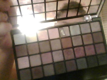e.l.f. Studio Endless Eyes Pro Mini Eyeshadow Palette - Natural uploaded by Salena B.