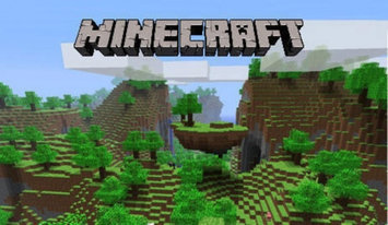 Photo of Minecraft uploaded by Christi H.