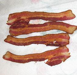 Photo of Oscar Mayer Bacon  uploaded by Elizabeth C.