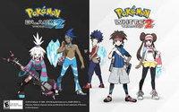Pokemon Black and White Version 2 uploaded by Meryn O.