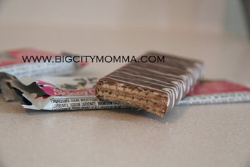 Photo of Skinny Cow Heavenly Crisp Peanut Butter Candy Bars uploaded by Christine P.