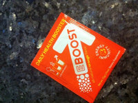 EBOOST Natural Energy uploaded by Amanda M.