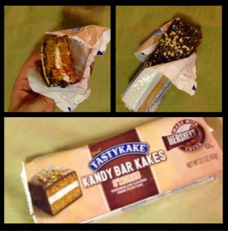 Photo of Tastykake Kandy Bar Kakes uploaded by Elizabeth L.