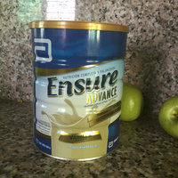 Ensure® Original Vanilla Nutrition Shake uploaded by @LizaNúñez N.