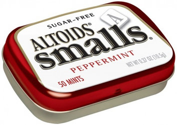 Photo of Altoids Curiously Strong Cinnamon Mints uploaded by Kristi L.