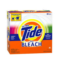Tide + Bleach Alternative Original uploaded by Mindy P.