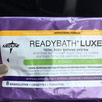 Medline ReadyBath Bathing System uploaded by Aprell R.