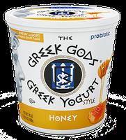 The Greek Gods Greek Yogurt Style Honey uploaded by Michelle V.