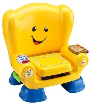 Fisher Price Fisher-Price Laugh and Learn Smart Stages Chair uploaded by Lindsay S.
