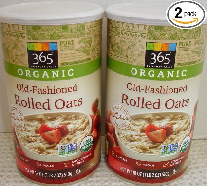 Quaker Real Medleys Oatmeal+ uploaded by Ruth H.