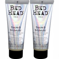 TIGI Bed Head Dumb Blonde Reconstructor uploaded by Yosary M.