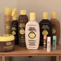 Beach Formula Conditioning Masque Hair Mask - 6 fl. oz. by Sun Bum (pack of 4) uploaded by Jessie I.