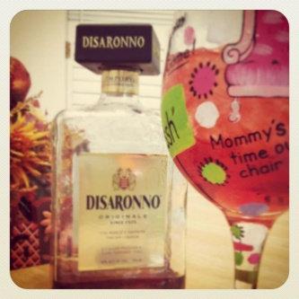 Disaronno Amaretto Liqueur uploaded by Tia P.