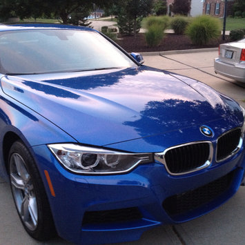 Photo of BMW uploaded by Erin G.