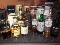 Laphroaig Single Malt Whiskey  uploaded by Sybil Y.