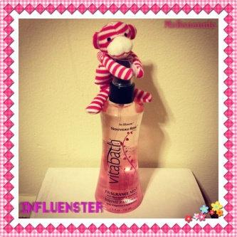 Vitabath® Fragrance Mist uploaded by Analyn N.