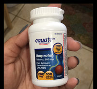 Equate Ibuprofen Tablets uploaded by Ruzzy G.