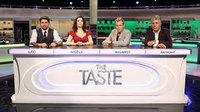 The Taste on ABC uploaded by Elisa S.