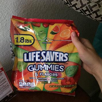 Photo of Life Savers Five Flavor Gummies uploaded by Rachel d.