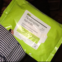 Neutrogena Naturals Cleansing Towelettes Makeup Remover uploaded by Samantha D.