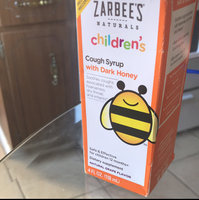 Zarbee's Children's All-Natural Grape Flavor Cough Syrup uploaded by Silvana S.