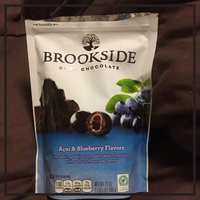 BROOKSIDE Dark Chocolate Acai & Blueberry Flavors uploaded by Debbie S.