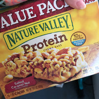Nature Valley™ Protein Chewy Bars Salted Caramel Nut uploaded by Shawna T.