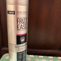 John Frieda® Frizz Ease Keraforce Hairspray Intense Hold uploaded by Marcela V.