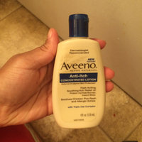 Aveeno® Anti-Itch Concentrated Lotion uploaded by Wilka B.