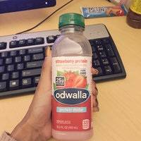 Odwalla® Strawberry Protein Shake uploaded by Whave B.