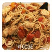 Healthy Choice Cafe Steamers Top Chef Chicken Margherita with Balsamic uploaded by Kady E.