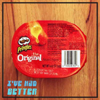 Pringles® Original Potato Crisps uploaded by Paige W.
