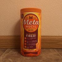 Metamucil Orange Fiber Supplement uploaded by Miranda F.