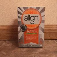 Align Probiotic Supplement Capsules uploaded by Miranda F.