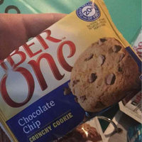 Fiber One Crunchy Chocolate Chip Cookies uploaded by Delaney W.
