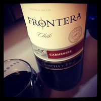 Frontera Cabernet Sauvignon/Merlot Wine 1.5 l uploaded by Carrie G.