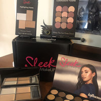 Sleek MakeUP Cleopatra's Kiss Highlighting Palette uploaded by ashley G.